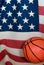 American Basketball Stock Photos