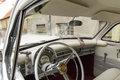 American classic oldtimer interior Royalty Free Stock Photo