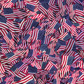 American flag background colorful textured Stock Images