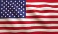 American Flag USA Royalty Free Stock Photo