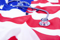 American Healthcare Photo Concept Stock Photos