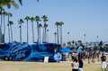 American Idol Auditions Royalty Free Stock Photo