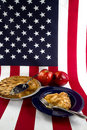 American Pie Stock Images