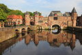 Amersfoort Royalty Free Stock Photo