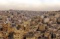 Amman city Royalty Free Stock Photo