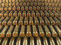 It is ammunition. Royalty Free Stock Photo