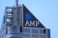Amp australia financial services company based in formed in Royalty Free Stock Photos