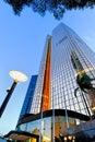 AMP Building - Brisbane Stock Images