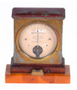 Ampere meter Royalty Free Stock Photo