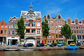 Royalty Free Stock Photos Amsterdam