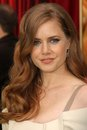 Amy adams at the muppets world premiere el capitan theater hollywood ca Royalty Free Stock Photo
