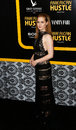 Amy adams new york dec actress attends the american hustle premiere at the ziegfeld theatre on december in new york city Royalty Free Stock Image