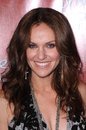 Amy brennamen at the private practice the first season extended edition dvd launch event roosevelt hotel hollywood ca Royalty Free Stock Photos