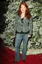 Amy davidson at flaunt magazine s year anniversary party and holiday toy drive to benefit para los ninos private residence los Royalty Free Stock Photos