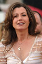 Amy grant singer star of tv series three wishes at party in los angeles to launch the new season on nbc tv july los angeles ca Royalty Free Stock Photo