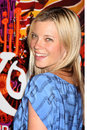 Amy smart kooza a cirque du soliel production opening night santa monica santa monica pier parking lot santa monica ca october Stock Image