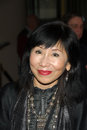 Amy tan at the professional dancers society gypsy awards beverly hilton hotel international ballroom beverly hills ca Stock Images
