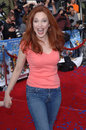 Amy yasbeck actress at the world premiere premiere of robots march los angeles ca paul smith featureflash Stock Images