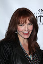 Amy yasbeck at the avenue q los angeles return pantages hollywood ca Stock Photos