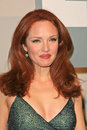 Amy yasbeck at the fox tv white hot winter network party at meson g restaurant los angeles ca Royalty Free Stock Image