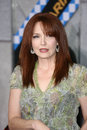 Amy yasbeck at the secretariat los angeles premiere el capitan hollywood ca Stock Photos