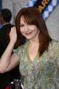 Amy yasbeck at the secretariat los angeles premiere el capitan hollywood ca Stock Images