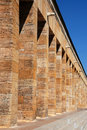 Anıtkabir (Mausoleum of Ataturk) Royalty Free Stock Image
