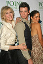 Ana Ortiz, Jim Henson, Judith Light, Michael Urie Stock Photography