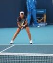 Anabel Medina Garrigues (ESP), professional tennis Stock Images