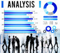 Analysis Information Statistics Strategy Data Concept