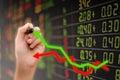 Analysis Of Stock Market