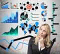 Analytics Royalty Free Stock Photo