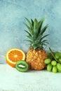 Ananas Royalty Free Stock Photo
