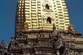 Ananda bagan myanmar pahto stupa Стоковая Фотография