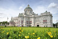 The Ananta Samakhom throne hall Royalty Free Stock Photo