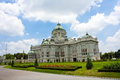 Ananta Samakhom Throne Hall Royalty Free Stock Photos