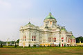 The Ananta Samakhom Throne Hall Royalty Free Stock Image