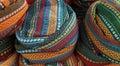 The Anatolian hat Royalty Free Stock Photo