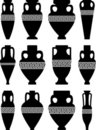 Ancient Amphorae and Vases