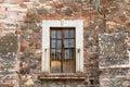 Ancient balcony I