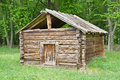 Ancient building ukrainian national park folk architecture pirogovo any photography not prohibited Stock Image