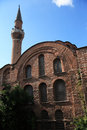 Ancient Byzantium Church Royalty Free Stock Photo