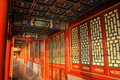Ancient Chinese architecture Royalty Free Stock Photo