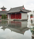 The Ancient Chinese Traditional Architecture