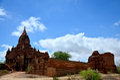 Ancient City in Bagan