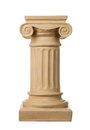 Ancient column Royalty Free Stock Photo