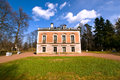 Ancient country house Stock Photography