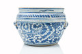 Ancient crockery older than years Royalty Free Stock Photos