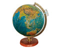 Ancient Globe Royalty Free Stock Photo