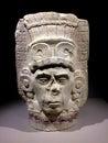 Ancient Maya Art Royalty Free Stock Photo